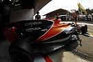 McLaren dan Honda sepakat bercerai