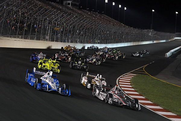 IndyCar Revelan fecha de IndyCar en el Gateway Motorsport en 2018