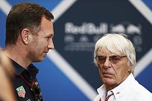 Fórmula 1 Noticias Ecclestone revela que aún no conoció al nuevo jefe comercial de la F1