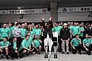Гран Прі Китаю: аналіз гонки від Макса Подзігуна