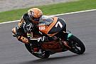 Moto3 Le Mans, Libere 1: Norrodin precede Antonelli e Migno sull'umido