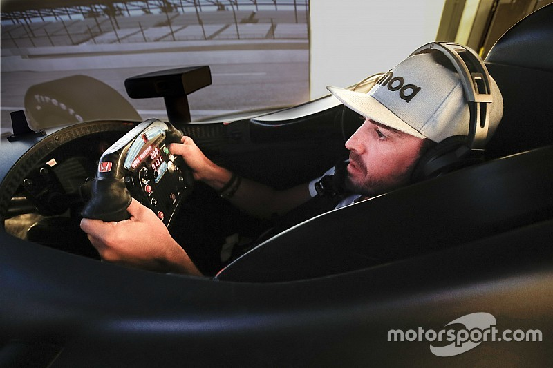 """Alonso : """"J'ai bien plus à gagner qu'à perdre"""""""