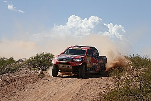 Cross-Country Rally Breaking news Al-Attiyah joins Peugeot trio in Silk Way Rally 2017 roster