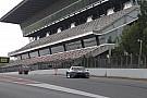 WEC 卡茨伯格:测试M8 GTE,更望获得车手席位