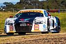 Australian GT Sydney Australian GT: Evans/Miles hold on for 501 win