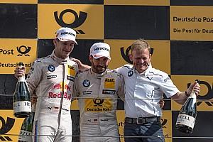 DTM News DTM 2017: Gesamtwertung nach dem 12. von 18 DTM-Saisonrennen