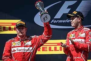 Formula 1 Yorum Yorum: Ferrari'nin 2. pilot seçimleri, Raikkonen'in yanlış kararı