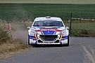 BRC Ypres Rally: Abbring gana en un épico duelo con Bouffier