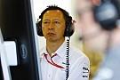 【F1】ホンダ長谷川氏「次戦にはスペック3を両方のマシンに投入する」