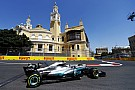 Formula 1 Live: Follow qualifying for the Azerbaijan GP as it happens