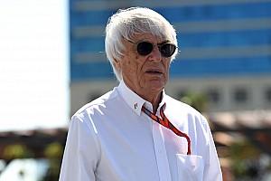 Formel 1 News Ecclestone: Ferrari verlässt Formel 1 ohne Wimpernzucken