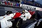 Ecclestone beli mobil McLaren bekas Ayrton Senna