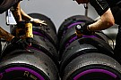 Формула 1 Ferrari і Mercedes розійшлися в уподобаннях щодо шин на ГП Мексики