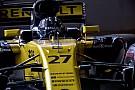 Hulk vê fornecimento à McLaren como incentivo à Renault