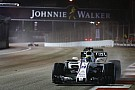 Massa column: Vettel too forceful in Singapore GP start