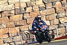 MotoGP Виньялес взял поул в Арагоне, Росси стартует третьим
