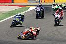 Pedrosa, con opciones de superar a Rossi en la clasificación final