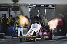 Kalitta, Hight, Gray, Krawiec kickoff Countdown in perfect style