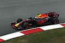 Ricciardo és Verstappen azt hitte, hogy a Ferrari lassabb lesz Malajziában