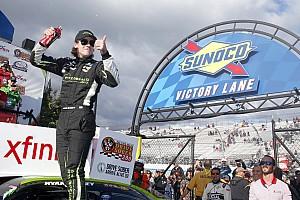 NASCAR XFINITY Relato da corrida Blaney domina e vence fácil em Dover