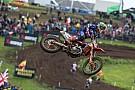 MXGP Motocross of Nations: Frankrijk leidt voor Nederland na Race 1