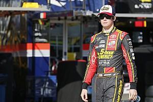 NASCAR Sprint Cup Noticias El novato de NASCAR, Erik Jones, sabe que tiene