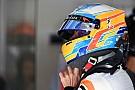 La carrière, la motivation et le bonheur affectés d'Alonso