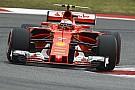 【F1】ライコネン、開幕時から続くアンダーステアを解決できず