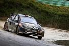World Rallycross Chicherit passe en RX2 pour la Suède