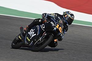 Moto3 Gara Migno e Di Giannantonio tingono di Tricolore il Mugello!