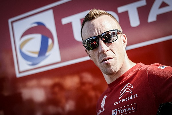 "WRC Breaking news WRC star Meeke speaks out over ""frustrating and difficult situation"""