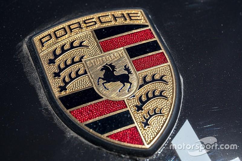 ポルシェ関係者がイタリアGPを視察。F1復帰を検討中と認める