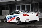 Automotive Un BMW M4 tuneado que bate el récord del M4 GTS en Nurburgring