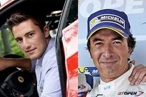 GT Open Ultime notizie Ramos e Mac nuova coppia per il team Spirit of Race