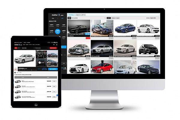 Automotive Noticias Motorsport.com Motor1.com entra en el mercado global del automóvil