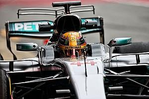 2017 Barcelona testleri: 2. gün sabahının lideri Hamilton