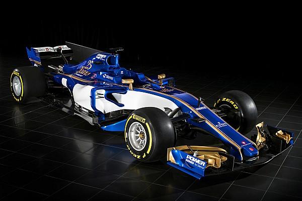 فورمولا 1 أخبار عاجلة فريق ساوبر يكشف عن الصور الأولى لسيارة 2017