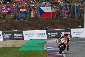 MotoGP Análise Análise: Como Márquez dominou corridas 'flag-to-flag'