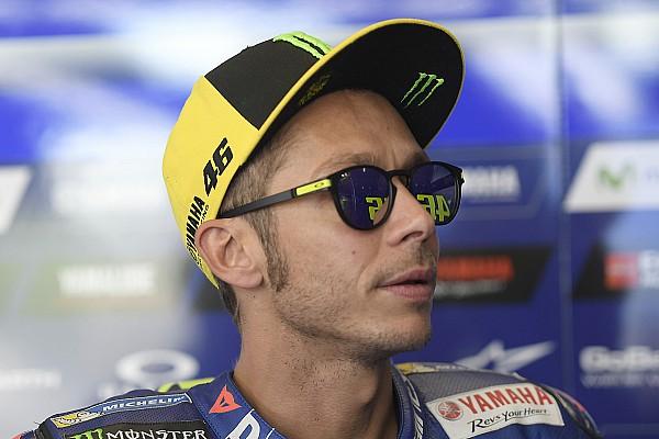 MotoGP Rossi'nin gridde ittiği kadın Çekli bir bakanmış