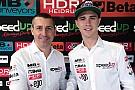 Kent resmi gabung ke Speed Up Racing