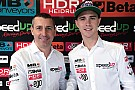 Kent pens two-year Moto2 deal with Speed Up