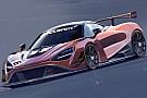 McLaren to introduce new 720S GT3 in 2019