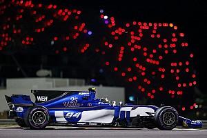 Formel 1 Live Formel 1 2017 in Abu Dhabi: Das 3. Training im Formel-1-Liveticker