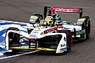Formule E Weinig rijtijd voor De Vries tijdens rookietest, Müller op kop