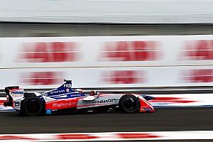 Fórmula E Relato da corrida Rosenqvist supera Buemi e vence no Marrocos; Piquet é 4º