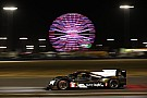 Daytona: Cadillac Action Express domina al caer la noche