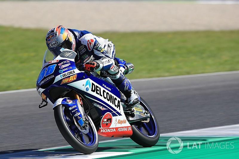 Moto3ムジェロ決勝:マルティン僅差で3勝目。日本勢は厳しい結果に