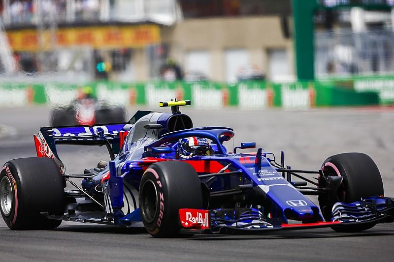 Marko: Yeni Honda motoru 0.3 saniye daha hızlı