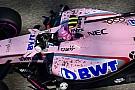 Formula 1 Force India enggan jual tim F1 mereka