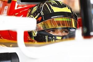 FIA F2 Últimas notícias Norris: McLaren não espera que eu seja campeão da F2 em 2018